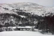Bridge over River Pattack