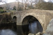 Bridge over the River Rawthey