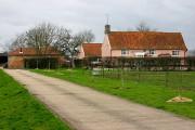 East Green Farm