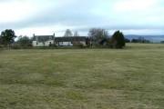 West Croft Uplands