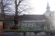 St Margaret of Antioch, Barley, Hertfordshire
