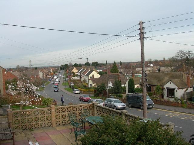 Westerleigh Road, Downend
