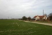 Farmland near Reach