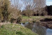 River Chelmer, Broomfield