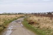Broughton Moor from Old Opencast Road