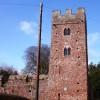 Bishop's Palace Tower, Paignton