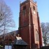 Paignton Parish Church Tower