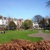 Palace Avenue Park