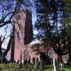 Parish Church, Paignton