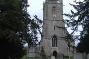 Church of St Cyr, Stinchcombe