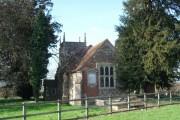 Hulcote Church