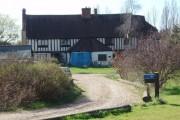 Lower Shelton (Old)