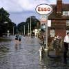 Flood on Meadrow (A3100)