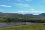 Monadliath hills SE of Lyne of Gorthleck
