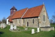 St Mary Magdalen, Magdalen Laver, Essex
