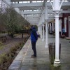 Victorian Railway Station