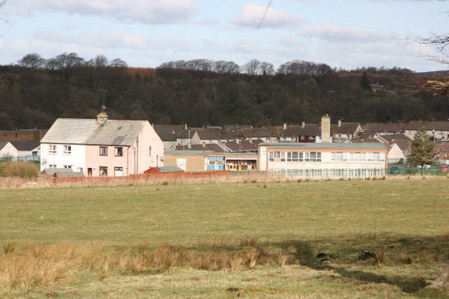 Logan Primary School