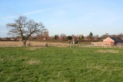 Farmland at Broughton Farm