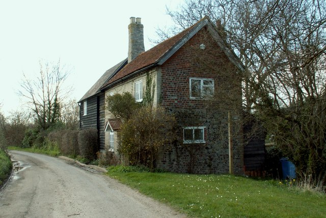 Cottage on Chapel Lane