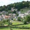 Brassington village