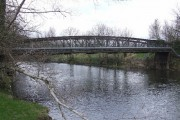 Bridge over River Tawe