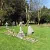 All Saints, Nazeing, Essex - Churchyard