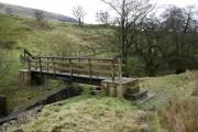 Bridge over Red Brook