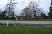 Pile at Hattingley