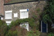 Oldest House in Bootle