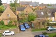 Shutford village