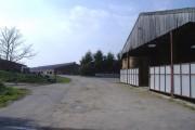 Battery farm at Brooklyn