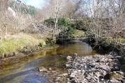 Strathlachlan River
