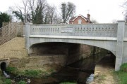 Pike Bridge