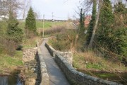 Caergwrle's Packhorse Bridge