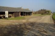 Rectory Farm  near Warmington