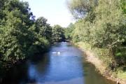 Ogmore River