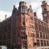 Palace Hotel, Oxford Street, Manchester