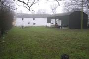 Farm Buildings at Kilreal Upper
