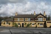 The Glegg Arms, Gayton