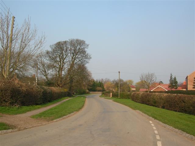 Lower Dunsforth