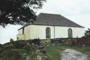 Colonsay Church of Scotland