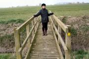 Fleet Dyke Crossing