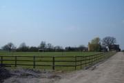 Drakelow  Hall Farm, Byley