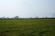 Farmland near Lach Dennis, Cheshire