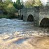 River Teme bridge, Leintwardine