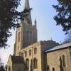 St Marys Church, Keysoe