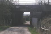Railway Bridge No. 138