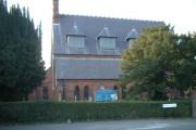 Parish Church at Linton