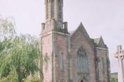 Church in Dingwall