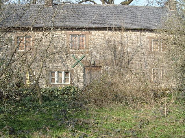 The Cottage Ballidon